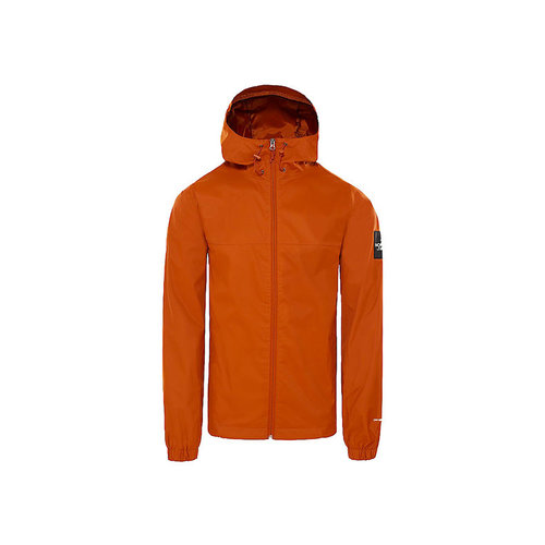 Mountain Q Jacket Caramel Cafe T0CR3QUBT