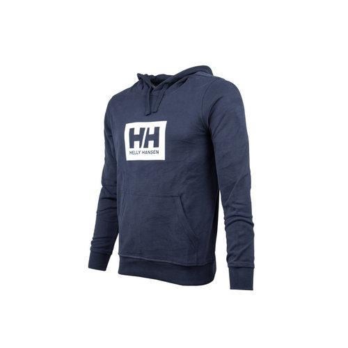 Tokyo Hoodie Graphite Blue 53289 994