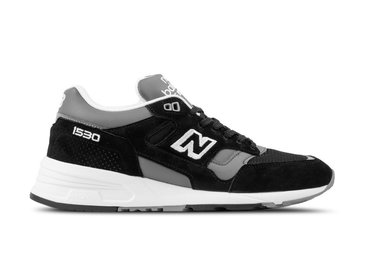 New Balance M1530BK Black Grey 702171 60 8
