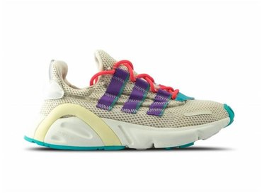 Adidas Lxcon Clear Brown Active Purple Shock Red EE7403