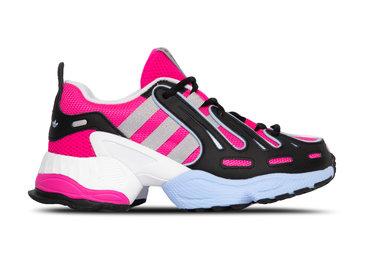 Adidas Eqt Gazelle W  Shopnk Silvmt Globlu Roscho Argmet Blebri Ee5150