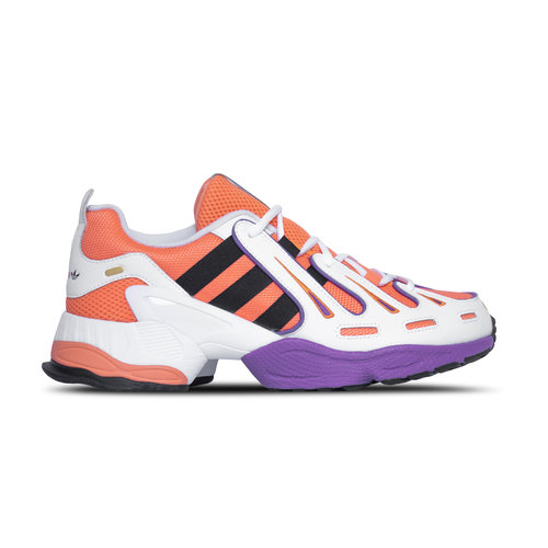 EQT Gazelle Semi Coral Core Black Active Purple EE7743