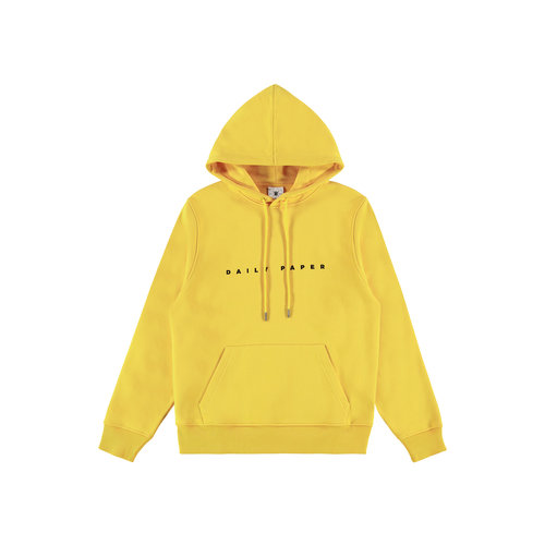 Alias Hoodie  Yellow 19E1HD02 03