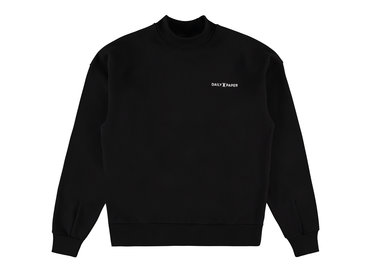 Daily Paper Aba Sweater Black 19E1SW02 01
