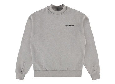 Daily Paper Aba Sweater Grey 19E1SW02-02