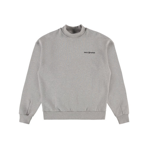 Aba Sweater Grey 19E1SW02 02