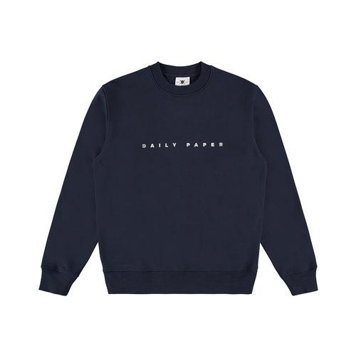 Alias Sweater Navy 19E1SW03 02
