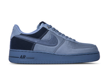 Nike Air Force 1 '07 Ashen Slate Diffused Blue Obsidian CI1116 400