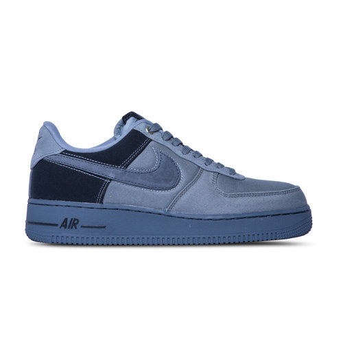 Air Force 1 '07 Ashen Slate Diffused Blue Obsidian CI1116 400