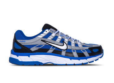 Nike P 6000 Racer Blue CD6404 400