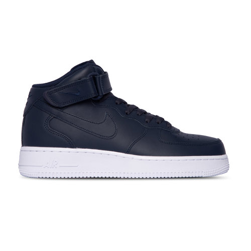 Air force 1 Mid '07 Obsidian White 315123 415