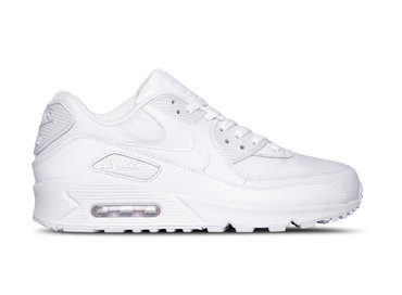 Nike Air Max 90 Essential White White 537384 111