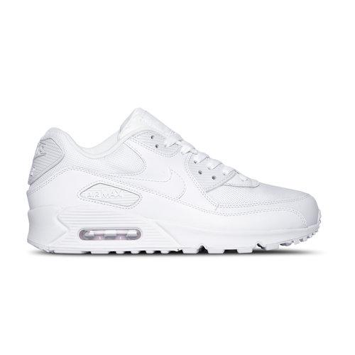 Air Max 90 Essential White White 537384 111
