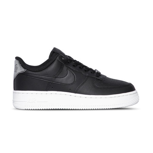 WMNS Air Force 1 '07  Black Summit White AO2132 004