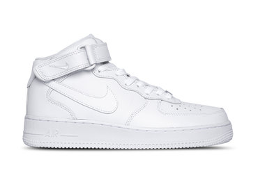 Nike Air Force 1 Mid '07   White White  315123 111