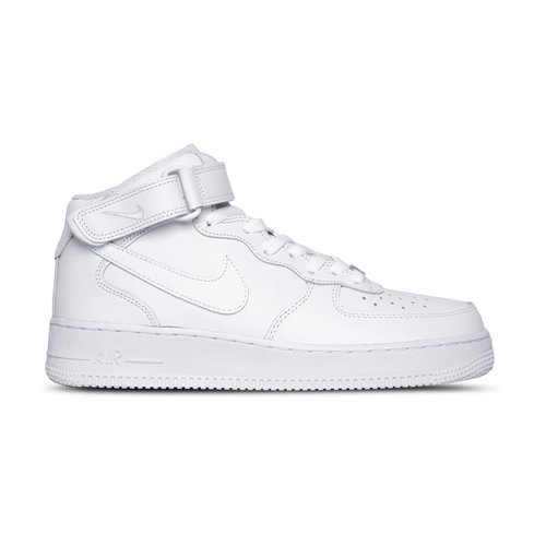 Air Force 1 Mid '07   White White  315123 111