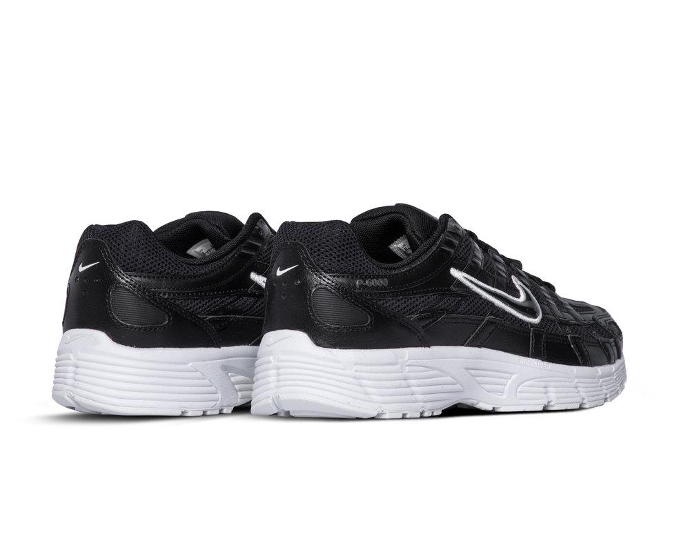 Nike W P 6000 Black Anthracite White BV1021 004