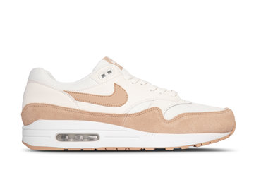 Nike Wmns Air Max 1 Summit White Bio Beige Summit White 319986 120