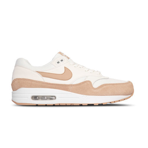 Wmns Air Max 1 Summit White Bio Beige Summit White 319986 120