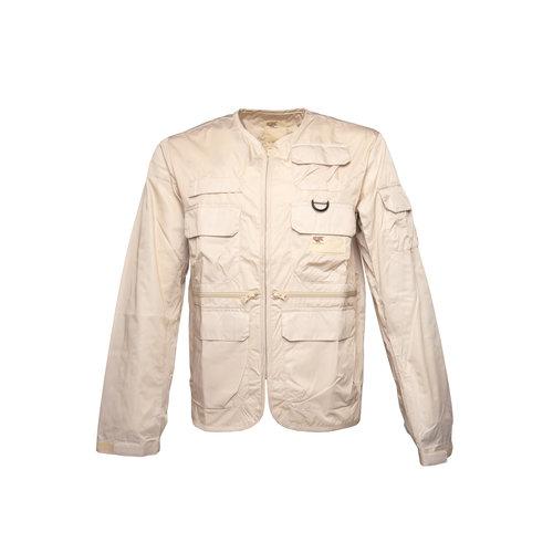 Mountain Jacket Sand Dollar HAM062 080