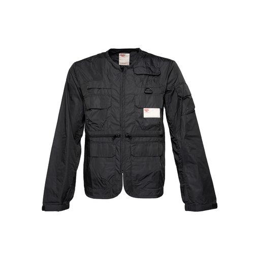 Mountain Jacket Black HAM062 021