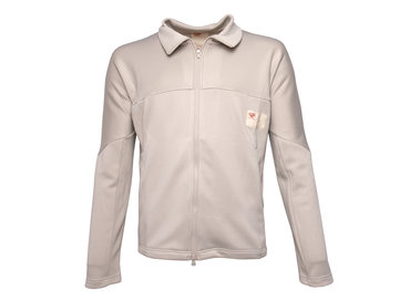Hi Tec Hugo Track Top Grey HAM067 051