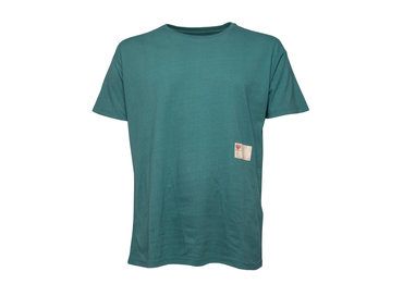 Hi Tec Mountain Tee Oil Blue HAM130 031