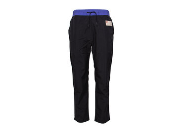 Hi Tec Day Trouser  Black Purple Coralittes  HAM064 021