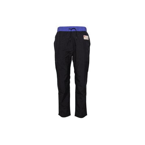 Day Trouser  Black Purple Coralittes  HAM064 021