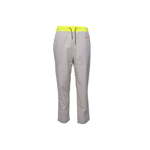 Day Trouser  Grey Safety Yellow HAM064 051
