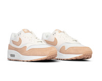 Nike Wmns Air Max 1 Summit White Bio Beige Summit White 319986 120