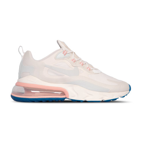 Air Max 270 React Summit White Ghost Aqua Phanton AO4971 100