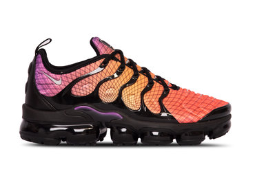 Nike Air Vapormax Plus Bright Crimson Reflect Silver 924453 604