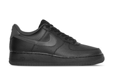 Nike Air Force 1 '07 Black Anthracite CI0059 001