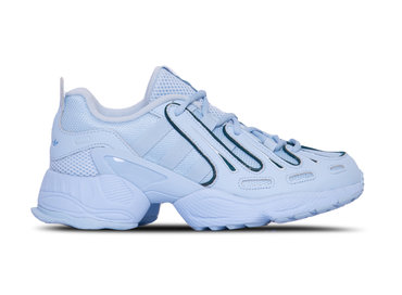 Adidas EQT Gazelle W Glow Blue Tech Mineral EE4822