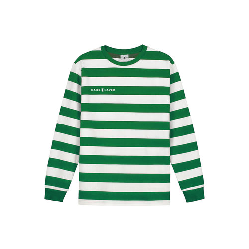 Astripe Jolly Green White 19E1LS01 03