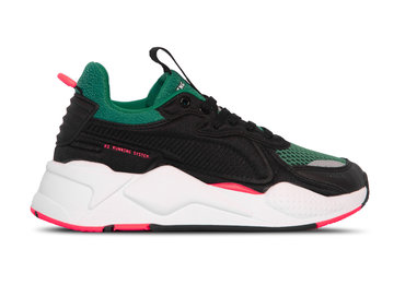 Puma RS X Softcase Puma Black Cadmium Green 369819 06
