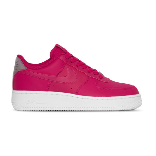 Air Force 1 '07 Essential Wild Cherry Noble Red White AO2132 601