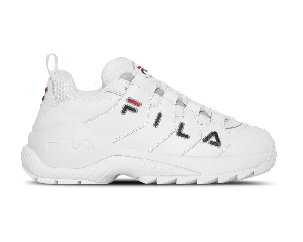 Fila Countdown Low WMN White 1010751 1FG