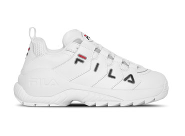 Fila Countdown Low WMN White 1010751 1FG
