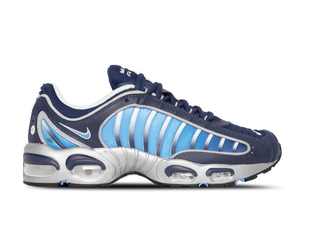 Nike Air max Tailwind IV Blue Void University Blue White Black AQ2567 401