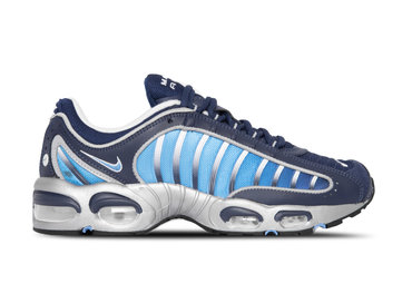 Nike Air max Tailwind IV Blue Void University Blue White Black AQ2567 401