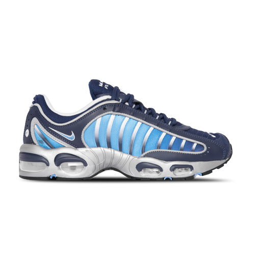 Air max Tailwind IV Blue Void University Blue White Black AQ2567 401