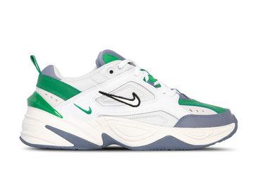 Nike M2K Tekno  Platinum Tint Sail Lucid Green AV4789 009