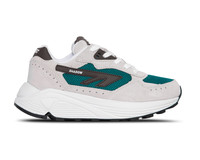 Hi Tec HTS Shadow RGS Off White Teal Brown K010002 062