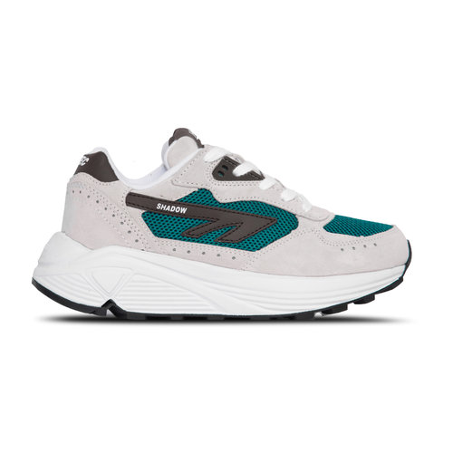 HTS Shadow RGS Off White Teal Brown K010002 062