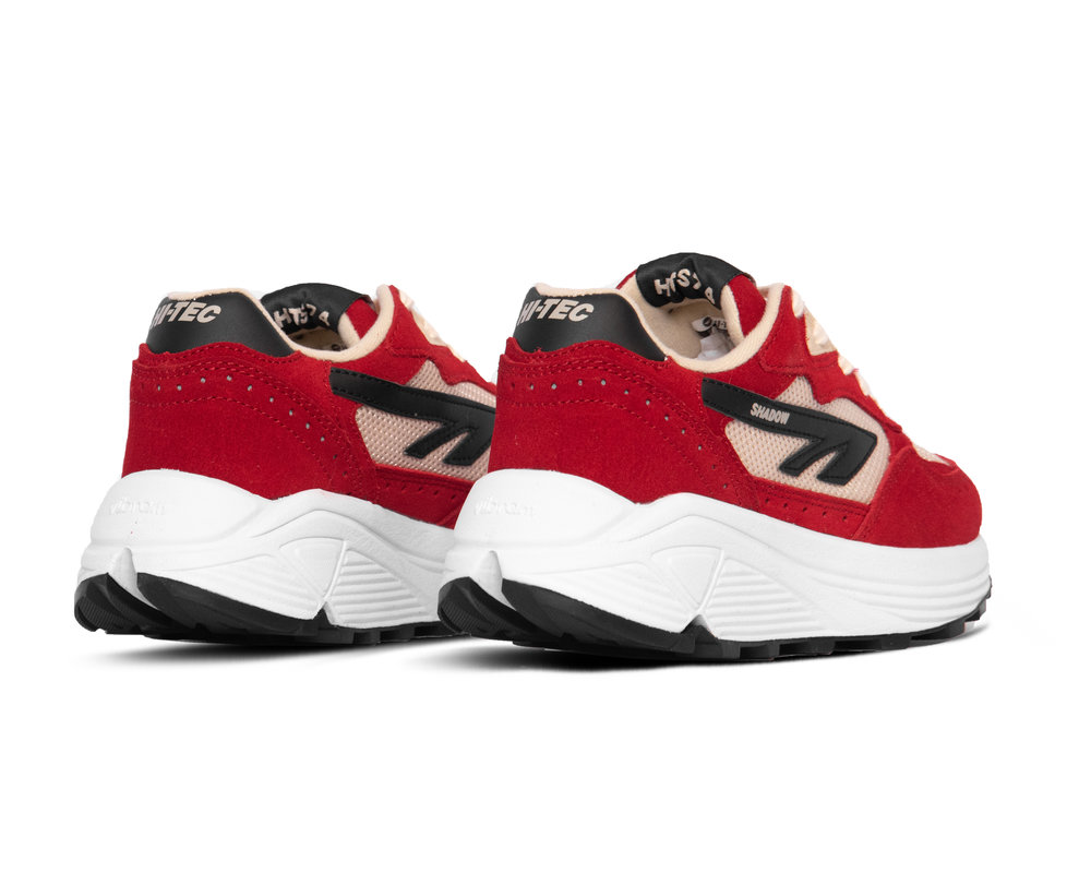 Hi Tec HTS Shadow RGS Red Cream Black K010002 100