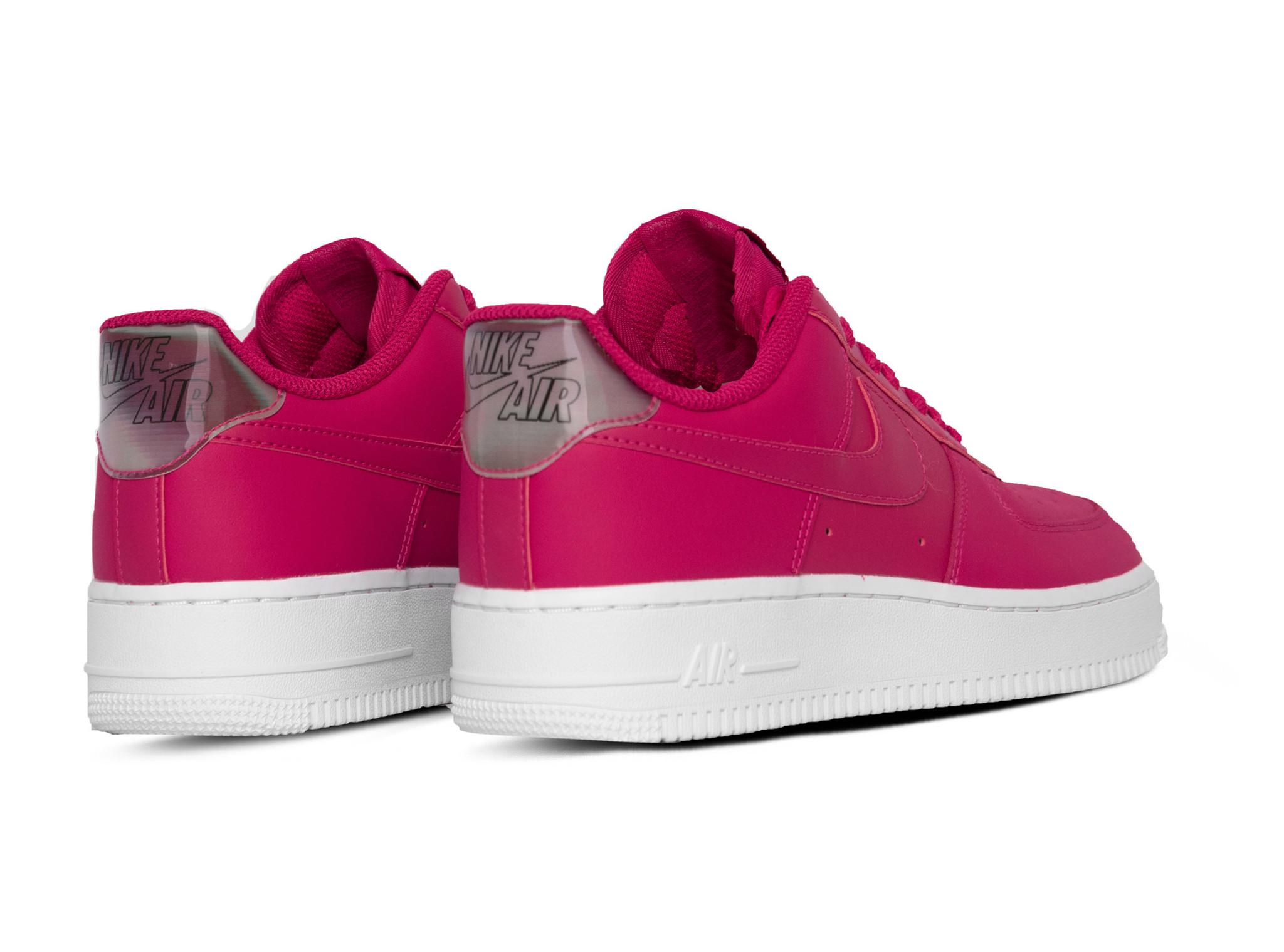 Rabatt Nike Air Force 1 '07 Essential W Rosa www