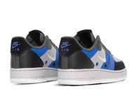 Nike Air Force 1 '07 Premium Atmosphere Grey Vast Grey Game Royal CI0065 001