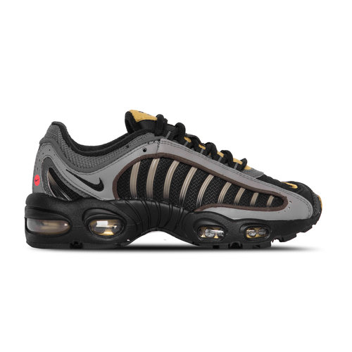 Air Max Tailwind IV Black Black Metallic Pewter Metallic Gold CJ0784 001